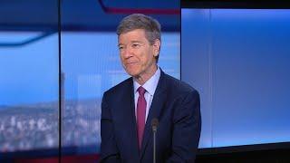 'US exceptionalism is self-destructive', Jeffrey Sachs tells FRANCE 24