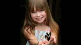 Connie Talbot-Imagine subtitulos en Español  (en otra version).wmv