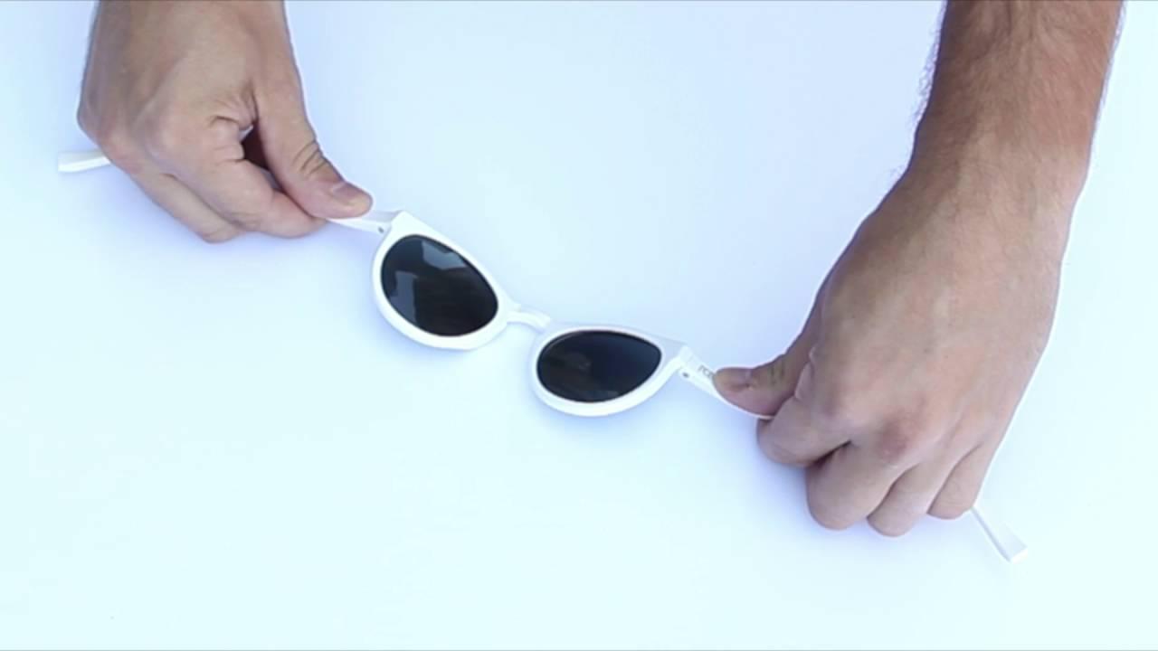 c7fdfc5d955 Unbreakable Sunglasses by REKS