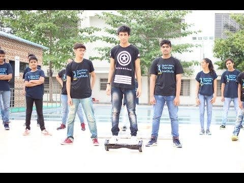 Horn Blow - Hardy Sandhu Beginners Batch Dance Choreography By Mohit Jain's Dance Institute ( MJDi )