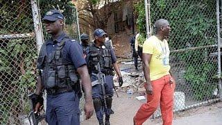 JAMAICA NOW:  Suicide worries... Murder at KPH ... Kartel