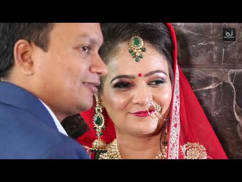Wedding Highlights | Dr.Mohit & Dr.Aman | BJ PHOTOGRAPHY | India | USA