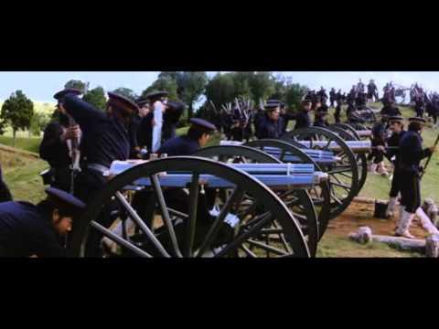 Last samurai (2003) - final battle