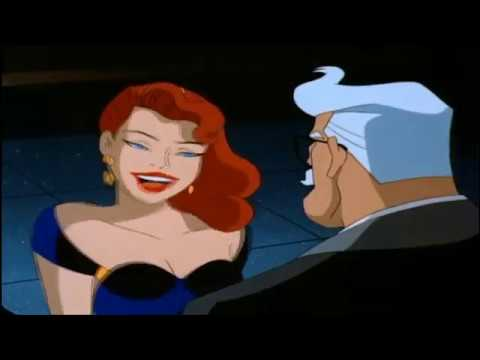 Batman & Mr. Freeze: SubZero (1998) - Trailer