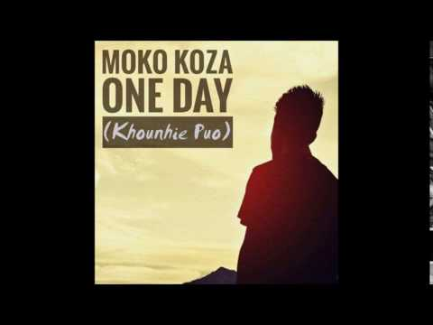 Moko Koza - One Day (Khunhie Puo) (English/Tenyidie Rap Song)