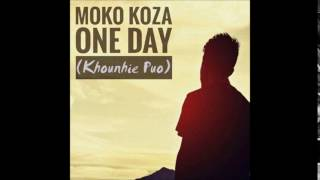 Moko Koza - One Day (Khunhie Puo) (English/Tenyidie Rap Song) mp3