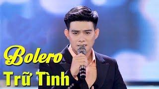 Hát Nữa Đi Em - Lâm Quang Long | Lk Bolero Nhạc Vàng Trữ Tình Hay Nhất Giọng Ca Trẻ