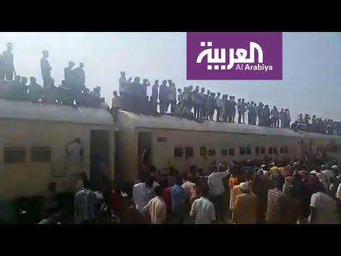 فرح السودان.. قطار عطبرة يصل الخرطوم محملا بالآلاف للاحتفال بالاتفاق الانتقالي  - نشر قبل 4 ساعة