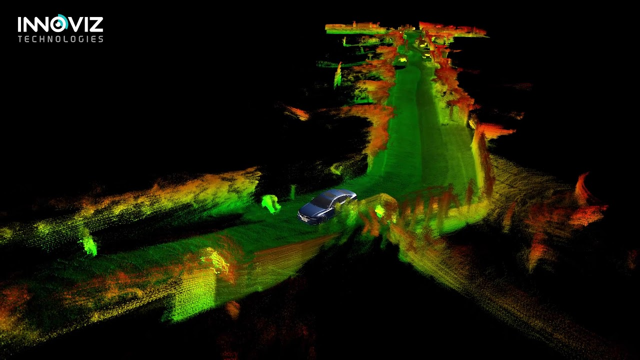What Is Solid State LiDAR and Is It Faster, Cheaper, Better? - News