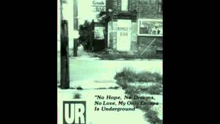 Interstellar Fugitives Mix- Underground Resistance