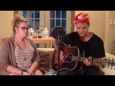 High Waters (ft. Kaylynn Crites) - Jon Harkey