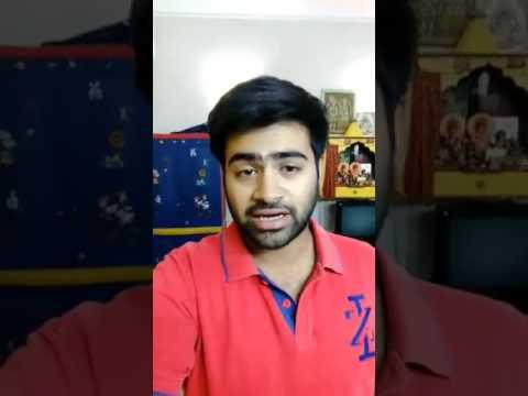 IIM Indore convert: student testimonial