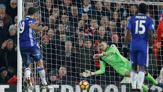 Video Gol Pertandingan Liverpool vs Chelsea