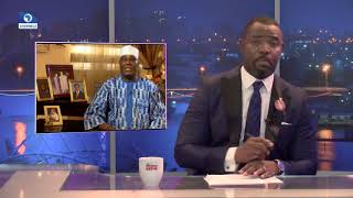 Full Episode: The Other News With Okey Bakassi | Dec. 7 2017