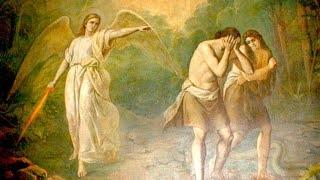 Адам и Ева в саду Эдема. Тайны райского сада. Версии о местонахождении Эдема.