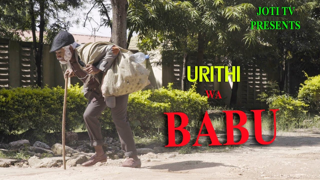 Download Urithi wa Babu