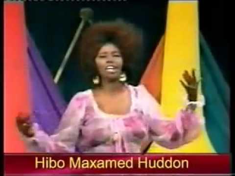 Hibo Nuura - Laalays thumbnail