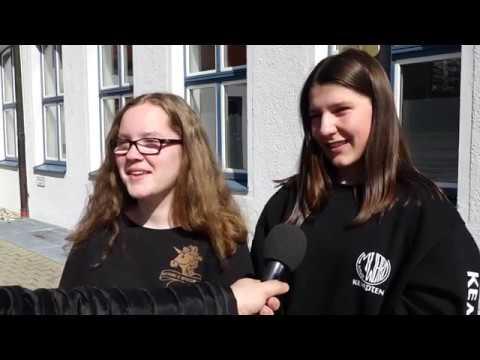 Liebherr - Liebherr-Race 2019 - Projektstart an Schulen