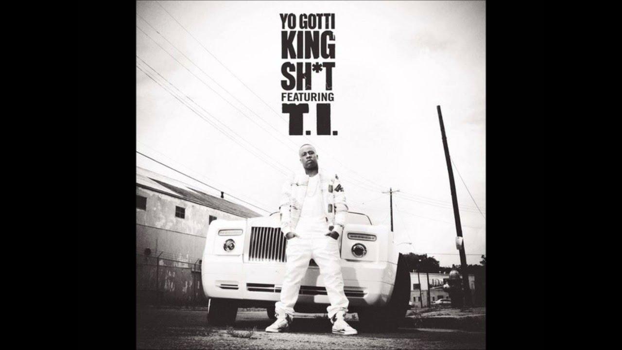 Yo Gotti Feat T I  - King Shit (Acapella)   78 BPM
