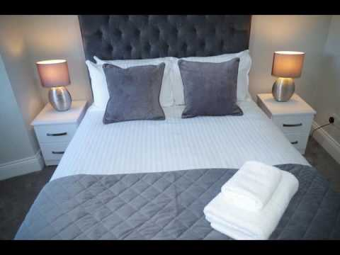 Dreamhouse Apartments Glasgow St Vincent Street - Hotel In Glasgow, United Kingdom