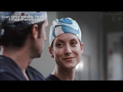 Addison Montgomery (+ Derek Shepherd) - Human