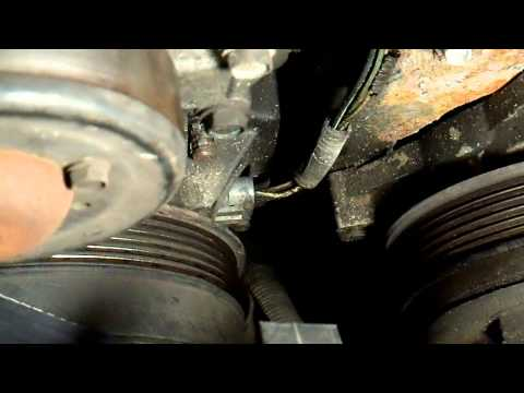 3800 3.8L GM engine stalling issue quick fix
