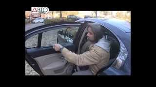 Тест-драйв Renault Latitude (AutoTurn.ru)