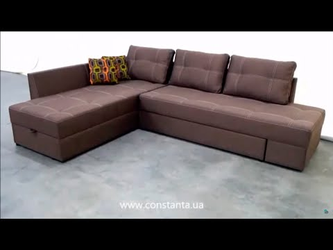 Чехлы на диваны из Италии - YouTube