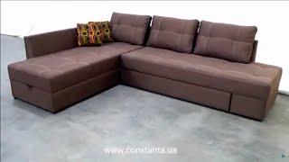 Угловой диван Будапешт (ножницы).(, 2015-02-21T13:57:05.000Z)
