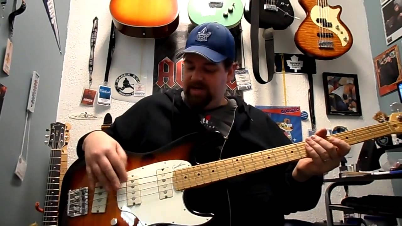 Elixir Stainless Steel Bass Strings Review 2 Years Playing The Same Set Youtube