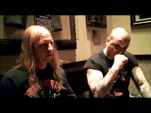 Philip Anselmo: A New York Hard Rock Examiner Interview