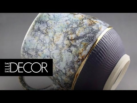 You Need One of these Beautiful Marble Creations For Your Home | ELLE Décor