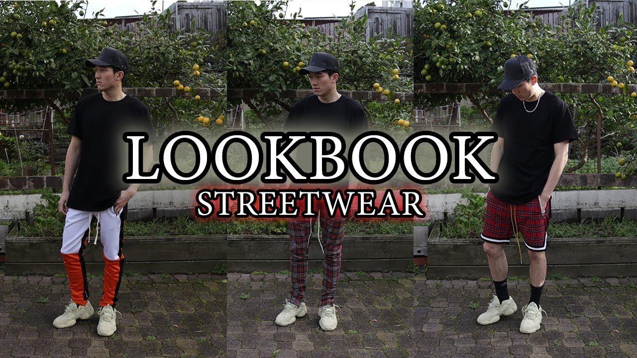 38336d10e3b50f Lookbook w  Yeezy 500