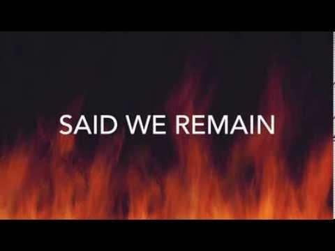 Free download lagu Mp3 We Remain - Christina Aguilera (Lyrics) online
