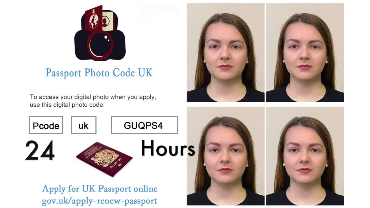 Passport Photo Code Uk Passport Photos Online Order Passport Photos Online