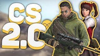 5 Counter Strike игры, о которых вы не знали