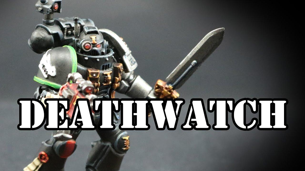 warhammer 40k deathwatch pdf download