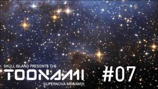 """Toonami Supernova Megamix #07 (""""Oh Hail No"""" by El-P feat. Mr. Motherfucking Exquire and Danny Brown)"""