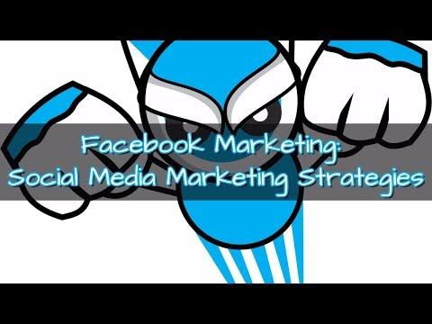 FaceBook Marketing: The Best Social Media Marketing Strategy