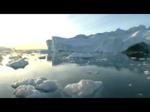 University of Colorado at Boulder: Disappearing Ice. Is Greenland Melting?