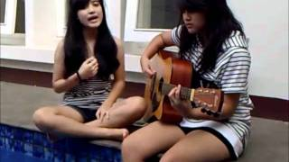 Vira Razak feat Thalia Razak - Something Better cover by Rudye