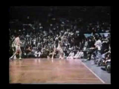 1974 NBA Finals: Boston vs Milwaukee Game 6