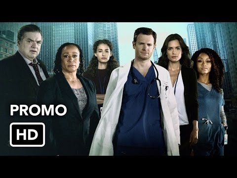 Chicago Trilogy: The City Of Heroes Promo (HD) Chicago Med, Fire, PD