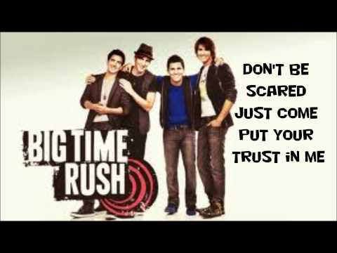 Boyfriend - Big Time Rush Lyrics (Download)