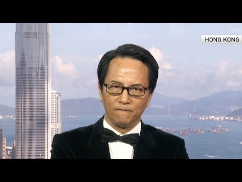 Alex Wan looks at startups and innovation in Hong Kong