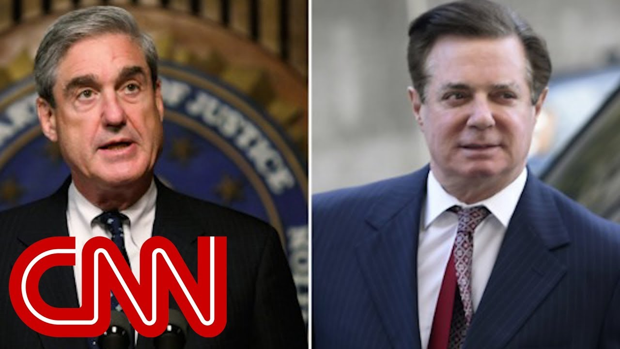 Image result for Mueller believes Manafort fed info to Russian
