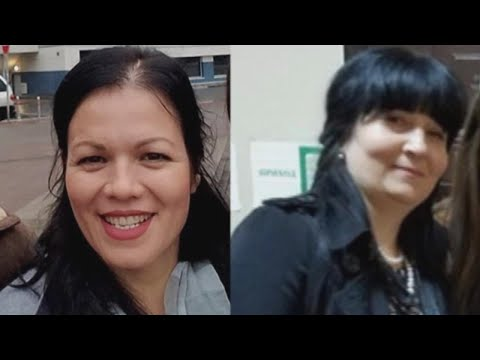 Women Switched at Birth 39 Years Ago Finally Meet Biological Families