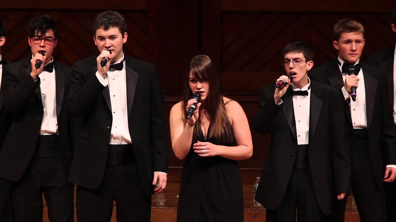 Extraordinary Chandelier Acapella Cover Twisted Measure Ideas ...