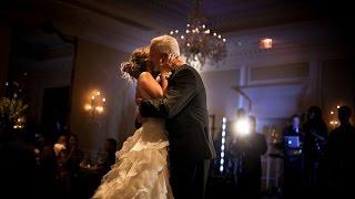 БУДУ ЗА ТЕБЯ МОЛИТЬСЯ, ДОЧЕНЬКА МОЯ.Трогательная песня отца на свадьбе дочери.