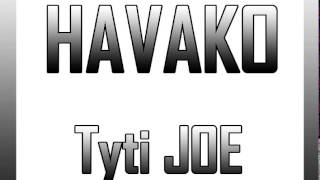 Havako Tyti Joe Rnb Gasy 2014